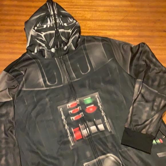 Star Wars Darth Vader Hoodie XXL